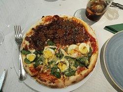 imagen Pizzeria Yasta en Arenas de San Pedro