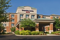 SpringHill Suites by Marriott Philadelphia Willow Grove