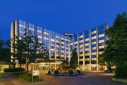 쉐라톤 에센 호텔