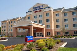 Fairfield Inn & Suites Millville Vineland
