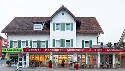 Niedermair - Backerei Konditorei Cafe