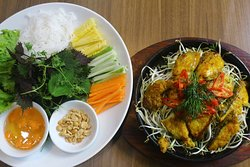 Hong Hoai's 2 Restaurant & Cooking Class