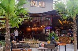 Palate Cafe & Bar
