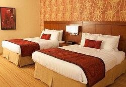 塔爾薩市中心萬怡飯店