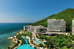 Sanya Marriott Hotel Dadonghai Bay