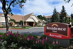 Residence Inn by Marriott Fresno