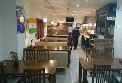 Indian Restaurant 15