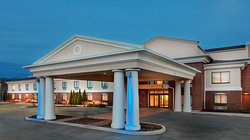 Holiday Inn Express Victor