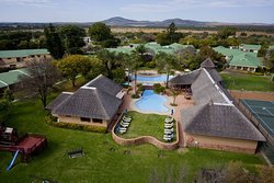 Protea Hotel Polokwane Ranch Resort