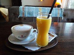 Casablanca Café