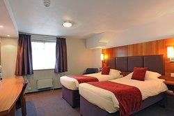 Good Night Inns Berkshire Arms Hotel
