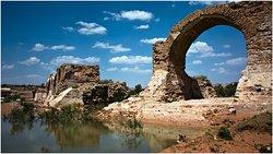 shadorvan dam-bridge