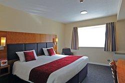 Good Night Inns Bay Horse Hotel