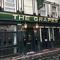 The Famous Grapes Pub