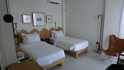 Private residence 604 - twin room