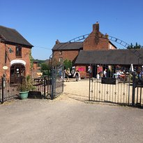 Hoar Park Craft Village & Children's Farm
