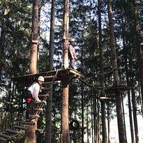 Outdoorcenter - Abenteuerpark