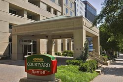 Courtyard Arlington Rosslyn by Marriott