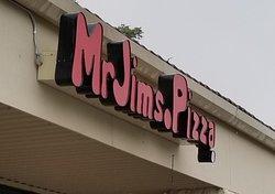 Mr Jim Pizza