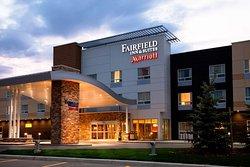 Fairfield Inn & Suites by Marriott Lethbridge