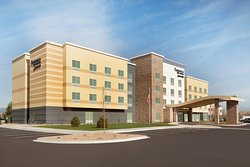 Fairfield Inn & Suites Boulder Longmont