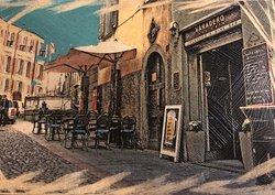 Varadero Jazz Cafe'