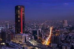 W Amman Hotel