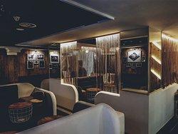 MY Hookah Room