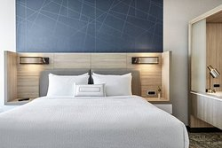 Springhill Suites by Marriott Chattanooga South/Ringgold, GA