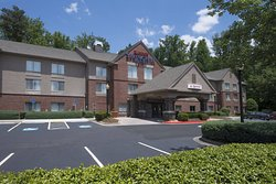 SpringHill Suites by Marriott Atlanta Alpharetta