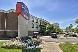 SpringHill Suites Detroit Southfield