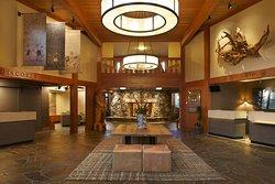 Skamania Lodge