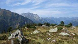 Mayrhofen Ahornbahn