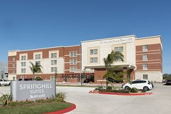 SpringHill Suites Houston Sugar Land