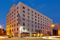 Hotel Indigo Baton Rouge Downtown Riverfront