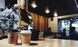 Holder Coffee