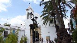 Church of Santo Christo