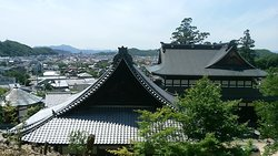 Sekizenkoji Temple - Sokyuji Temple