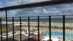Wspaniały hotel, idealne wakacje
