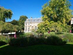 Jardin d'Emonville