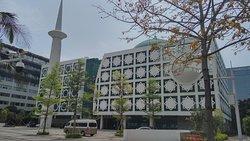 深圳市清真寺