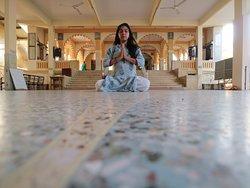 Shree Sanatan Dharma Sabha temple