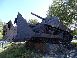 Musée des Epaves Sous-Marines du Débarquement