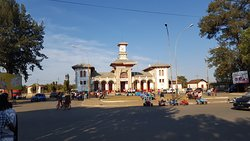 Gare d'Antsirabe
