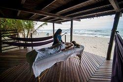 Relax and enjoy paradise on Colombia's Caribbean coast at Cayena Beach Villa.