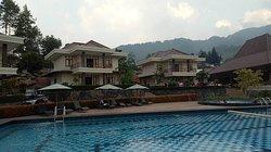 Robinson Resort Bogor