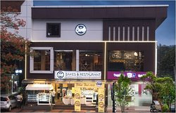Olene Canto Bakes & Restaurant (IGBT - Manjeri)