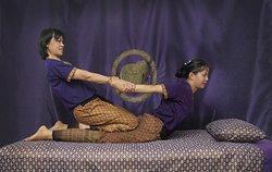 The Studio Traditional Thai Massage