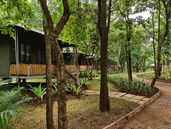 Excellent Place For Kids & Weekend Getaway