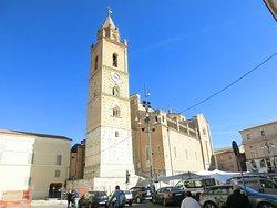 Piazza di San Giustino